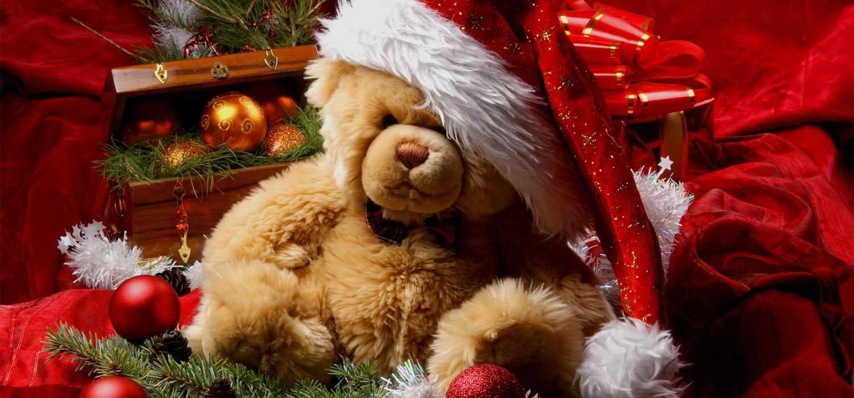 Kerstboom kerstgeschenk in Hoofddorp